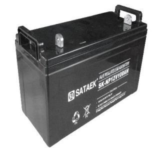 山特12V65AH免维护铅酸蓄电池图片