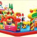 冲气玩具儿童充气玩具批发充气玩具图片