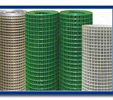 供应1/4电焊网/低碳钢丝电焊网图片