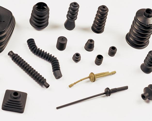 供应线束橡胶杂件