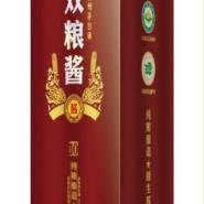 酱香白酒双粮酱15年陈酿酒图片