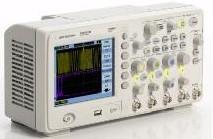 供应DSO1004A数字示波器,安捷伦示波器,示波器价格,是德示波器代理图片