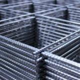 供应三面月牙形钢筋焊接网CRB550/650