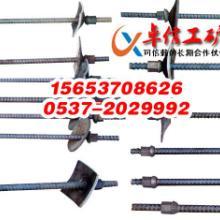 供应螺纹钢式树脂锚杆专业生产各种规格螺纹钢式树脂锚杆批发批发
