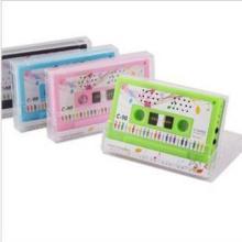 供应磁带音响新奇玩具怀旧型充电式批发
