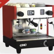 吉诺咖啡机GCM211图片