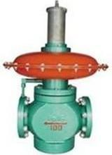供应大流量 锅炉专用 A型系列燃气调压器 操作简单 可在线维修批发