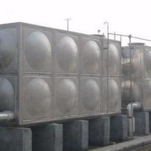 供应克拉玛依不锈钢水箱