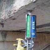 供应专业河南裂缝修补加固工程,河南桥梁裂缝修补,河南剪力墙裂缝修补