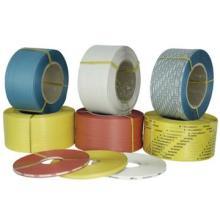 供应PET自动打包带-PP自动打包带-(全)半自动打包带批发