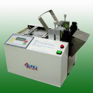 电容套管裁切机图片