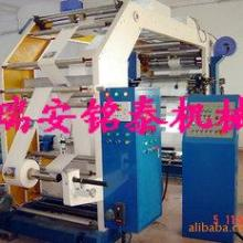 供应无纺布薄膜纸张印刷机单色胶印机
