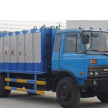 供应东风压缩式垃圾车图片