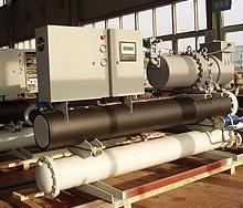 供应机械工业冷水机
