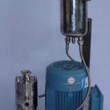 二氧化硅分散机二氧化硅如何分散到树脂  气相二氧化硅分散机