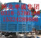 15T玻璃钢冷却塔电机图片