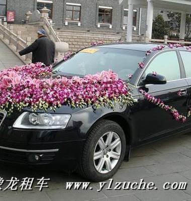 结婚租车图片/结婚租车样板图 (3)