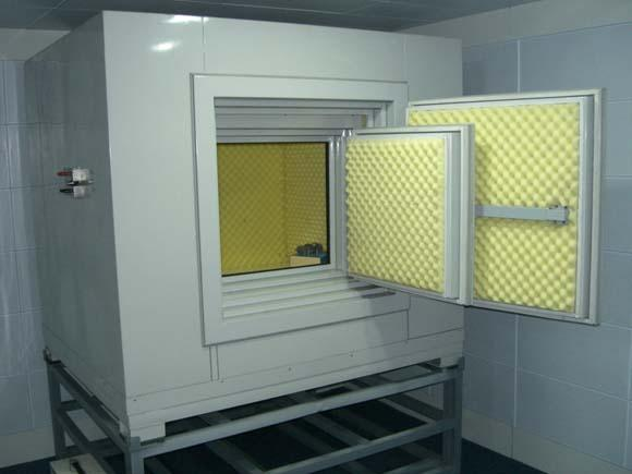 供应生产隔音箱设计隔音箱生产