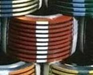 标准金属缠绕垫片供应图片
