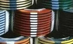 标准金属缠绕垫片图片