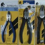 日本马头牌KEIBA剪钳图片