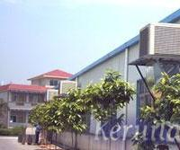 供应节能环保空调生产商