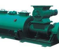 供应SJ型双轴粉尘加湿搅拌机粉尘加湿机泊头润天环保机械设备图片