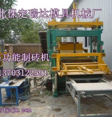 制砖机水泥制砖机图片/制砖机水泥制砖机样板图 (2)
