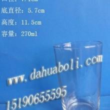 供应高白料玻璃杯出口酒杯生产商