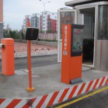 供应山东济南小区停车场管理系统图片