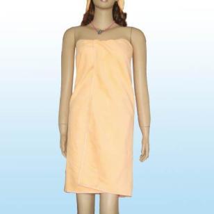 电气石浴巾图片