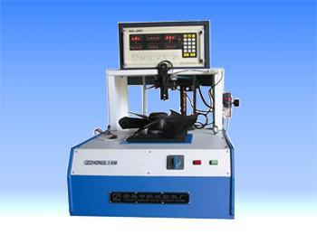 HZ-10外转子电机自驱动平衡机HZ10外转子电机自驱动平衡机