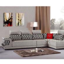 供应现代田园布艺沙发,实拍现代布艺沙发图片,订做布艺沙发