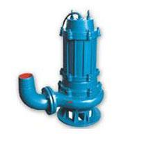 供应QW/WQ排污泵/污水泵/提升泵
