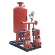 供应消防供水成套设备
