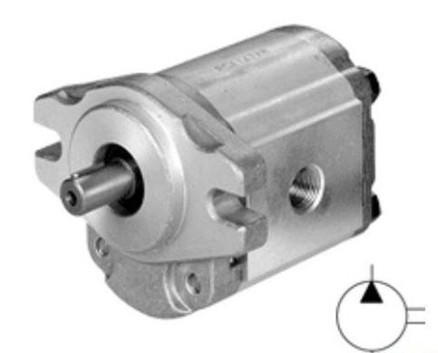 齿轮泵图片/齿轮泵样板图 (1)