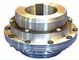 L型鼓形齿式联轴器图片
