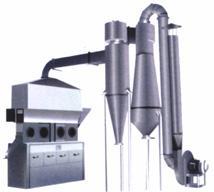 供应醴陵卧式沸腾干燥机