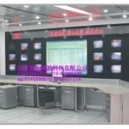 沈阳监控墙拼接墙数字监控电视墙图片