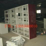 北京液晶监控墙图片