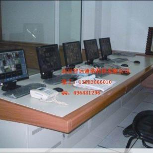 广州控制柜安防控制柜监控电视墙图片