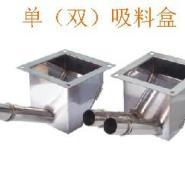 吸料机不锈钢吸料盒图片