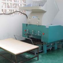 供應廢塑料碎料機 水口料回收碎料機 塑料棒打料機圖片