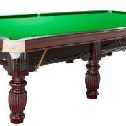 浙江最好英式台球桌图片