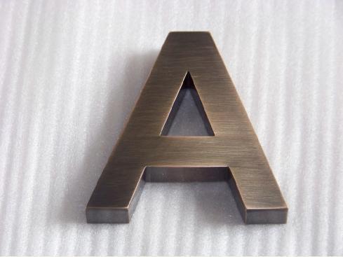 供应广州卓美专业不锈钢字,水晶字,钛金字,玻璃钢字,镜钢字制作广