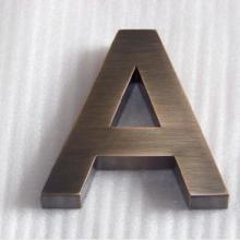 供应广州卓美专业不锈钢字,水晶字,钛金字,玻璃钢字,镜钢字制作广图片