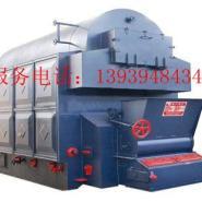 燃煤卧式链条蒸汽锅炉价格图片