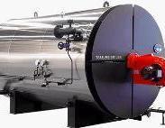 湖北燃煤导热油炉导热油炉图片