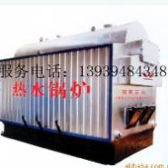新疆燃煤蒸汽锅炉热水锅炉图片