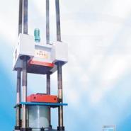 YAW-10000F压力试验机厂图片